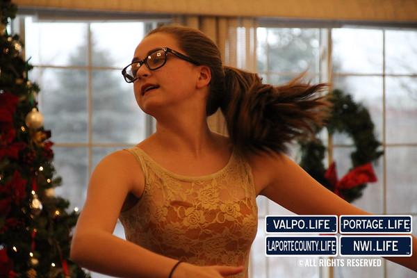 Journey Senior Living Dance in Love Show 2017