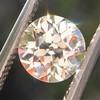1.10ct Old European Cut Diamond GIA L SI1 25