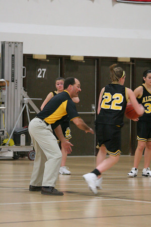 2008 Girls State Invitational