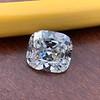 2.82ct Cushion Cut Diamond GIA I VVS2 10