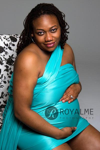 Kenya M- Maternity