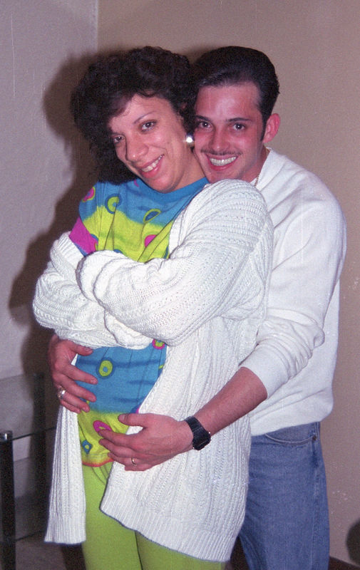 1992 04 25 - Going away party 09.jpg