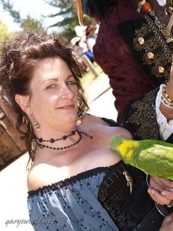 Ojai Pirate Faire 2008
