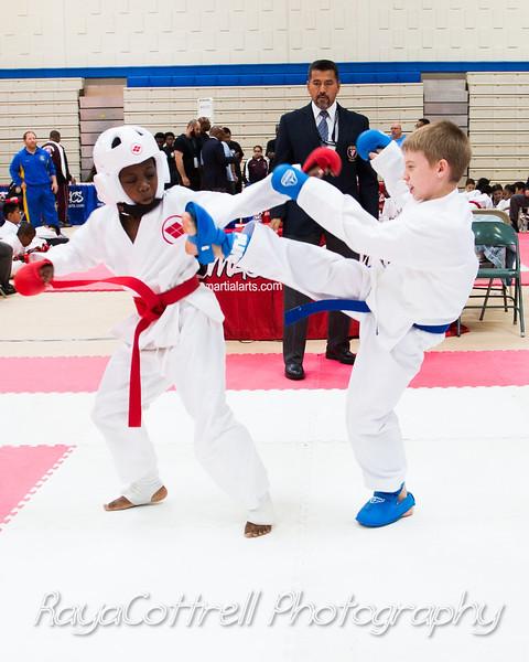 New York Open Karate Championship - Brice