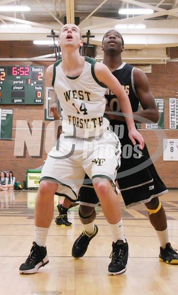 RJ Reynolds vs West Forsyth