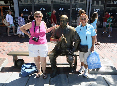 2015-07-31 - Boston