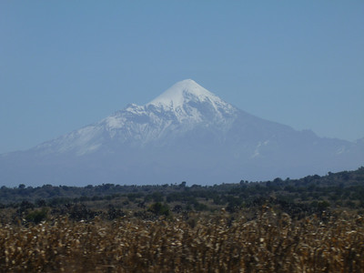 Mexico; Orizaba Nov 11-12