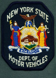 New York Department of Motor Vehichles