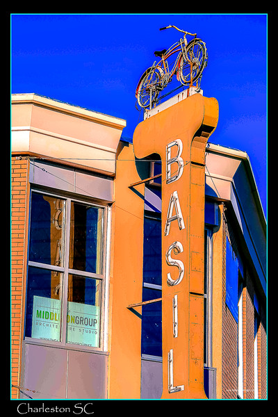 BASIL THAI RESTAURANT