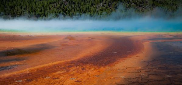 Planet Yellowstone