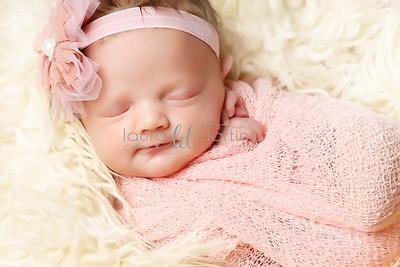 Gracie Mills Newborn