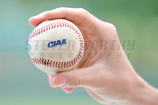 CIAA Baseball 2016