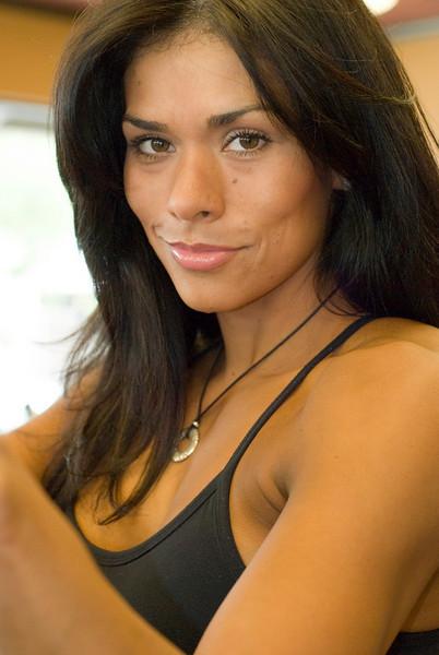 Adriana Montes