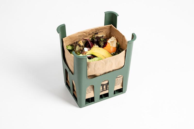 Mondi EcoComp Paper Bag