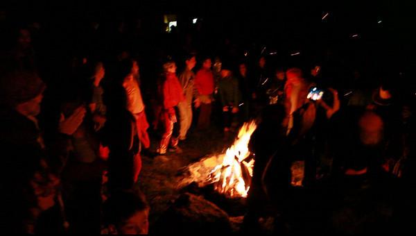 NCDC Summer Camp 2010: videos