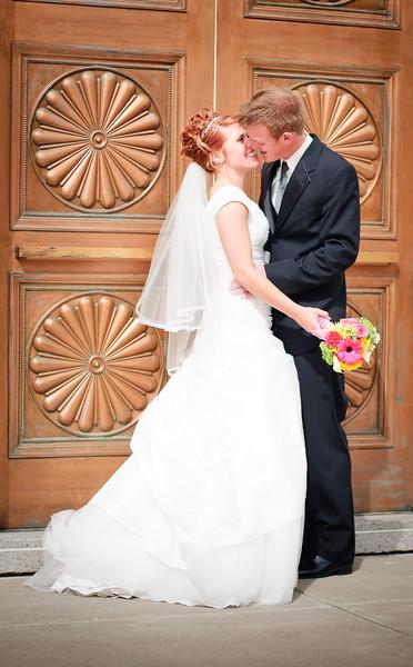 Wedding April 2010 (Highlights only, HL first)