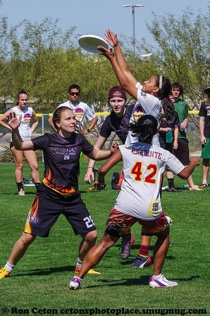 2016_0227 ASU vs UA Ultimate Frisbee