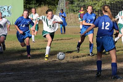 2012 MS Girls Soccer