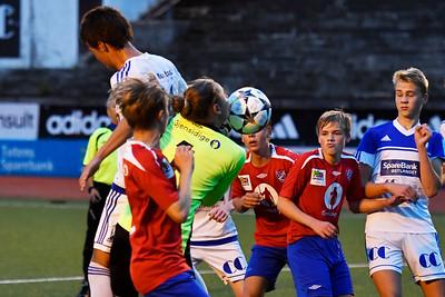 FK Gjøvik-Lyn G15  - Søndre Land G15   06/09/2018   --- Foto: Jonny Isaksen
