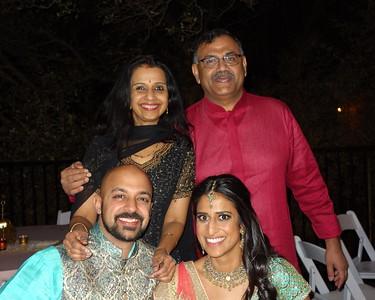 18-02-16 Ananth & Nithya Mehendi
