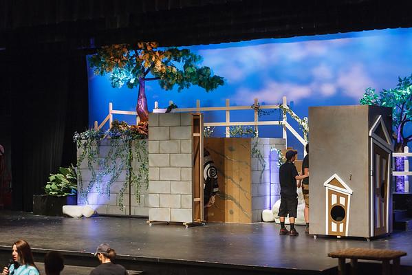 2015 May 28 - Disney's Alice in Wonderland Jr. - Potion Cast - Dress Rehearsal