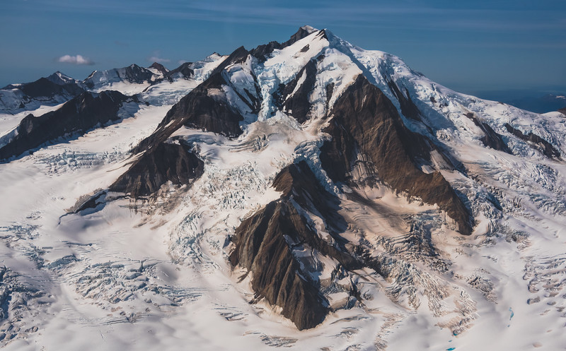 Icefield Peak