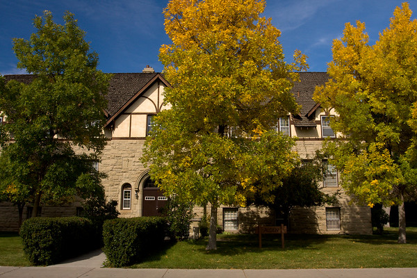Alden Hall
