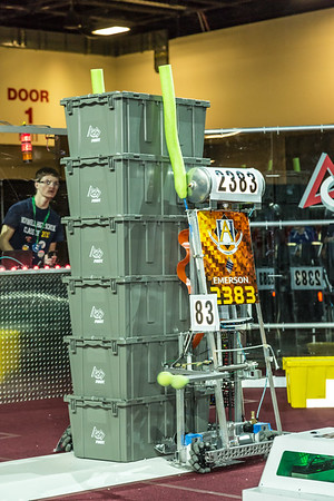 FIRST Robotics South Florida Regional 2015 Photos