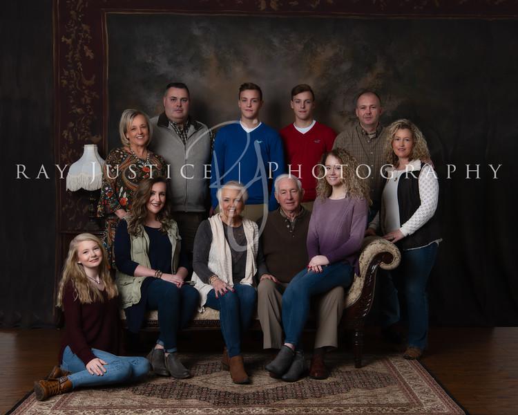 Banks/Phillips Family
