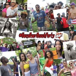 Hang Over Beach Party 2014