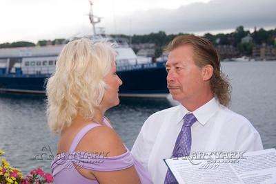 Susan & Tony