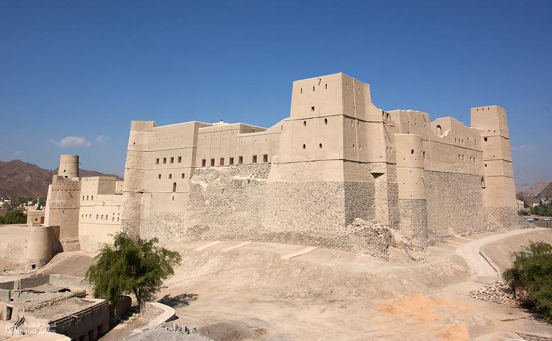 Bahla Fort (9)- Bahla fort- Oman.jpg