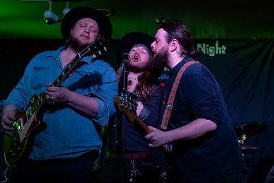 The Head Hunters Blues Band