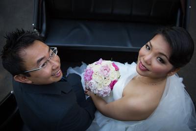 Yun and Agus - Wedding