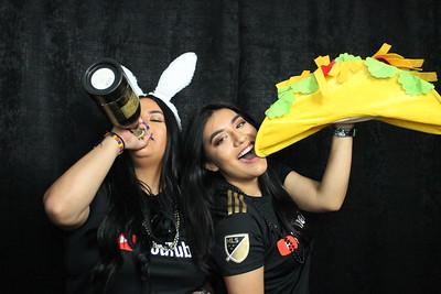 LAFC Hornitos 05/4/19