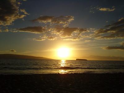 Maui Hawaii Pacific Ocean