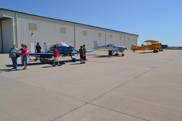 Chickasha Fly-In