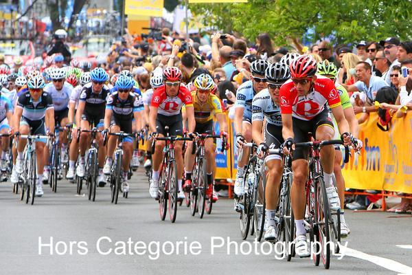 2011 Stage 8 - Santa Clarita to Thousand Oaks