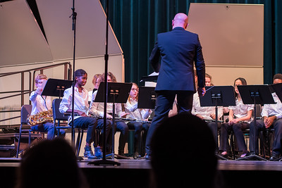 DHSMYP Holiday Concert