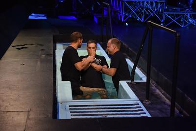 2019-08-25 11 a.m. Baptism Service