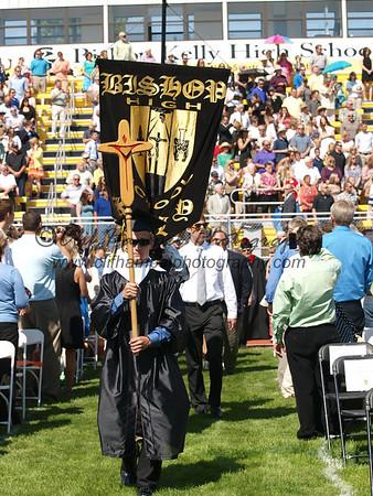BK Graduation