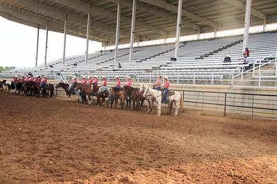 2021 WYO Rodeo Wranglers