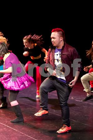 Dance - Set 4