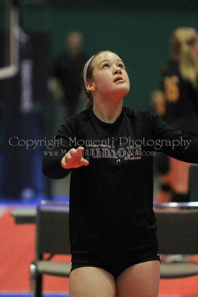 Asics Show Me National Qualifier 2011