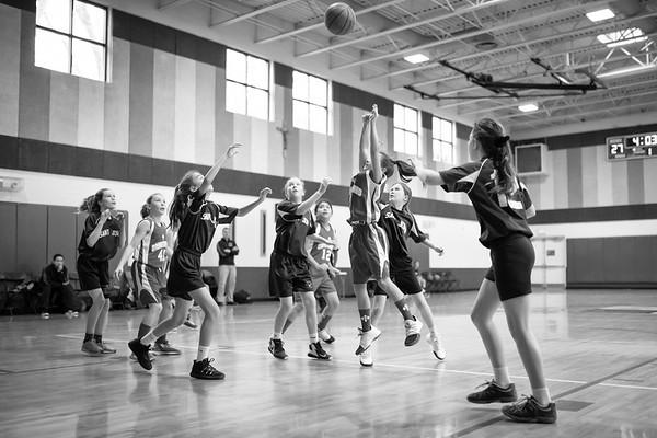 St. James Basketball 2020