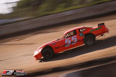 Lebanon Valley Speedway - 7/10/21 - Lucas Ballard