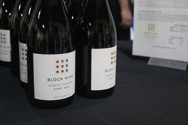 Tombola 10th Annual Wine Tasting