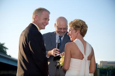 Teri & Dan's Wedding