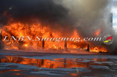 North Massapequa F.D. Working Fire Island Recreational 1059 Hicksville Road 3-31-14