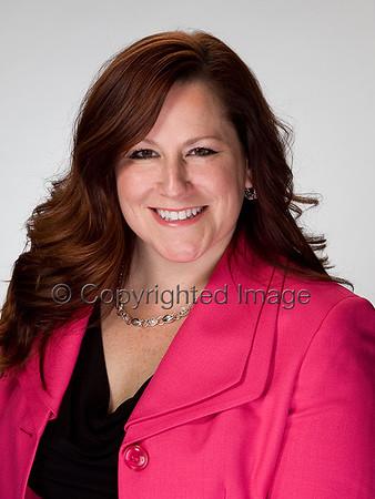 Kelly LaVoie, President Geneva Rotary